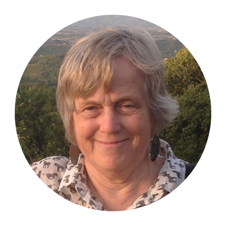 Anne Dobson